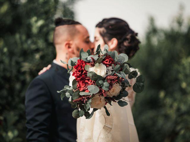 La boda de José y María en San Juan De Alicante, Alicante 144