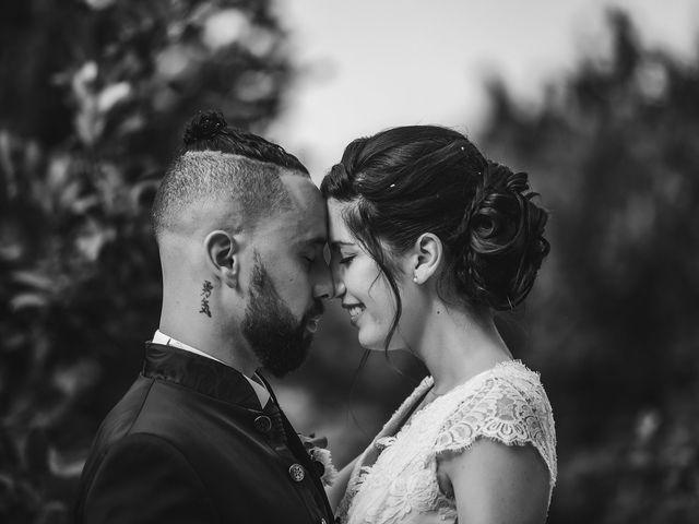 La boda de José y María en San Juan De Alicante, Alicante 145