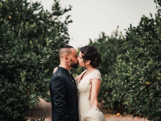 La boda de José y María en San Juan De Alicante, Alicante 146