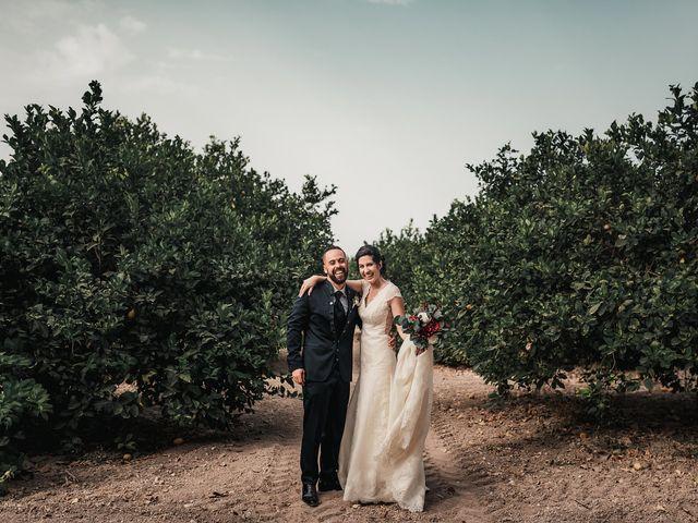 La boda de José y María en San Juan De Alicante, Alicante 147