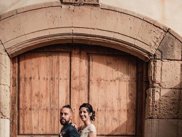 La boda de José y María en San Juan De Alicante, Alicante 154
