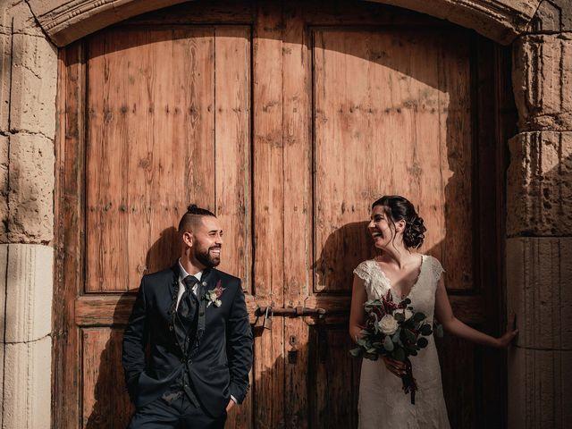 La boda de José y María en San Juan De Alicante, Alicante 157