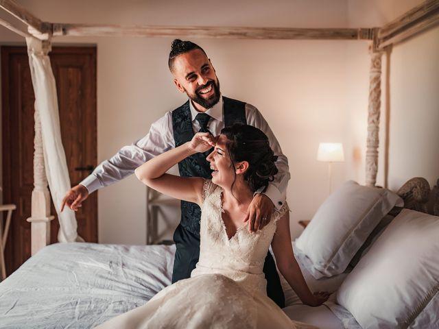 La boda de José y María en San Juan De Alicante, Alicante 169