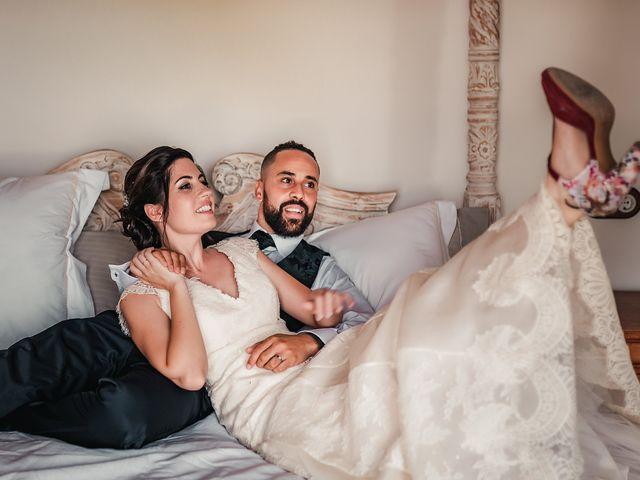 La boda de José y María en San Juan De Alicante, Alicante 172