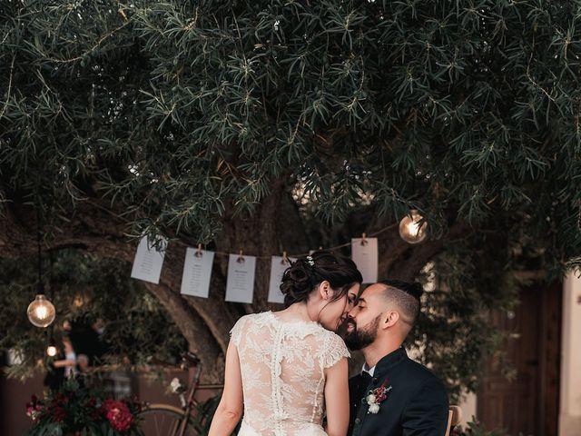 La boda de José y María en San Juan De Alicante, Alicante 179