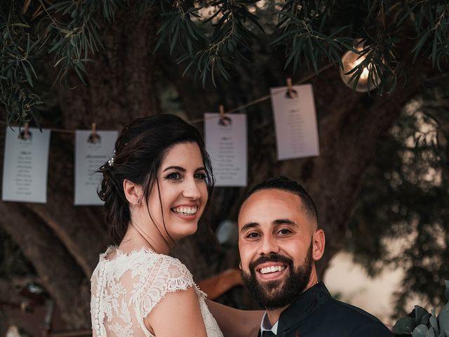 La boda de José y María en San Juan De Alicante, Alicante 180