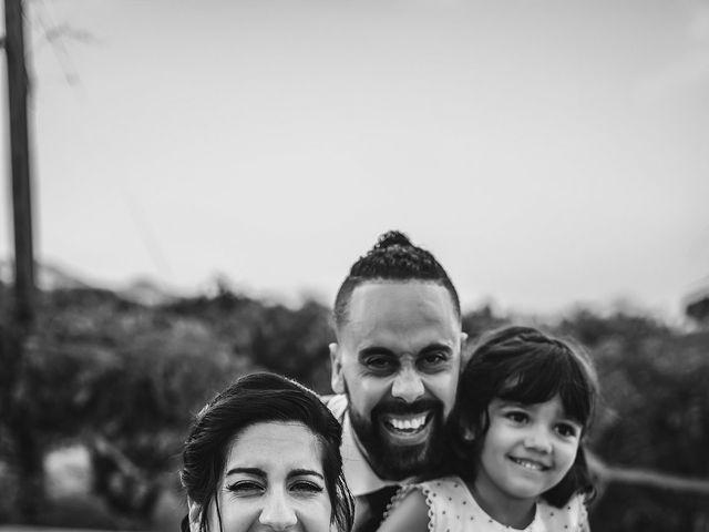 La boda de José y María en San Juan De Alicante, Alicante 202