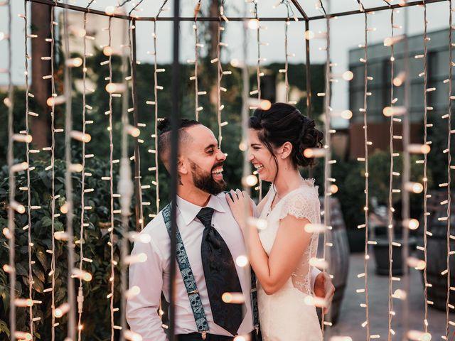 La boda de José y María en San Juan De Alicante, Alicante 208