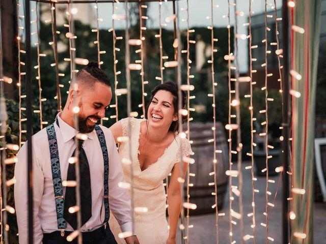 La boda de José y María en San Juan De Alicante, Alicante 209