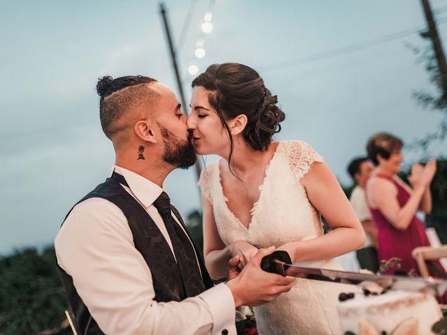 La boda de José y María en San Juan De Alicante, Alicante 213
