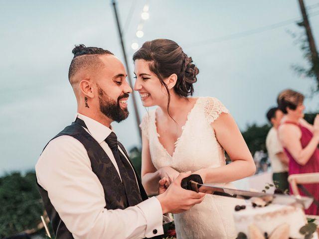 La boda de José y María en San Juan De Alicante, Alicante 214