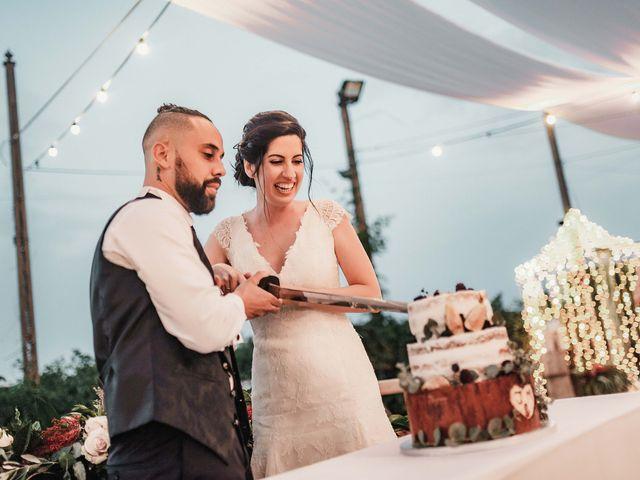 La boda de José y María en San Juan De Alicante, Alicante 216
