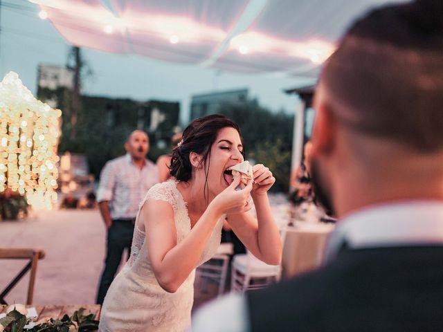 La boda de José y María en San Juan De Alicante, Alicante 220