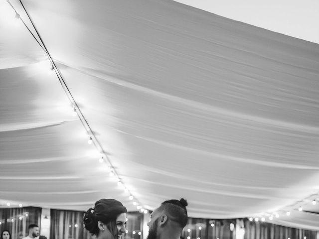 La boda de José y María en San Juan De Alicante, Alicante 228