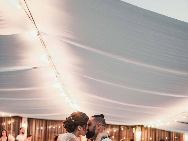 La boda de José y María en San Juan De Alicante, Alicante 215