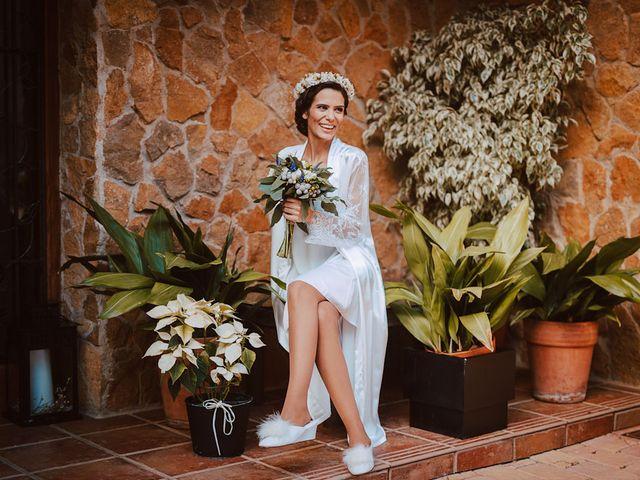 La boda de Diego y Yolanda en Murcia, Murcia 6