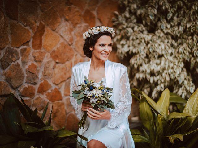La boda de Diego y Yolanda en Murcia, Murcia 7