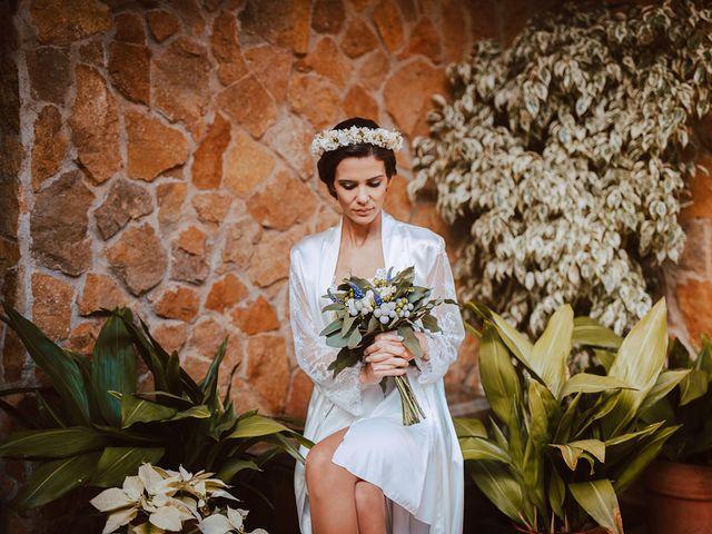 La boda de Diego y Yolanda en Murcia, Murcia 8