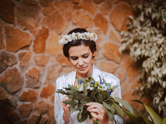 La boda de Diego y Yolanda en Murcia, Murcia 9