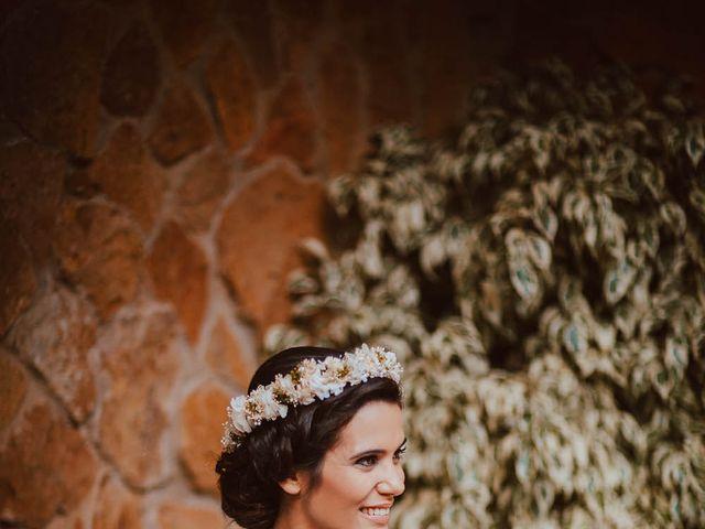 La boda de Diego y Yolanda en Murcia, Murcia 10
