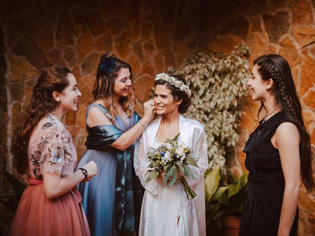 La boda de Diego y Yolanda en Murcia, Murcia 11