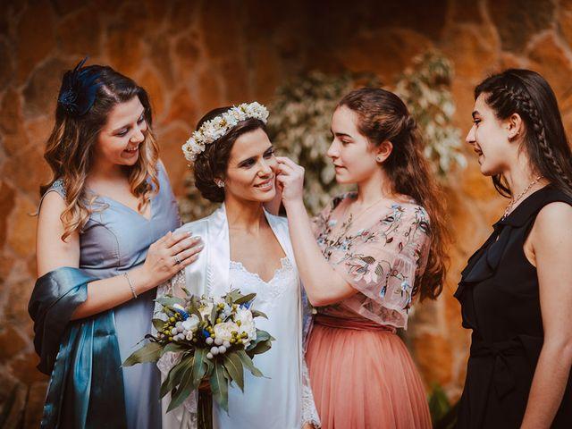 La boda de Diego y Yolanda en Murcia, Murcia 12