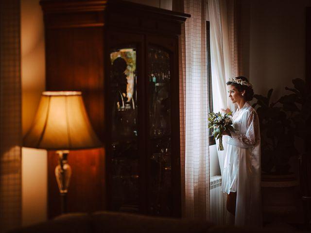 La boda de Diego y Yolanda en Murcia, Murcia 15