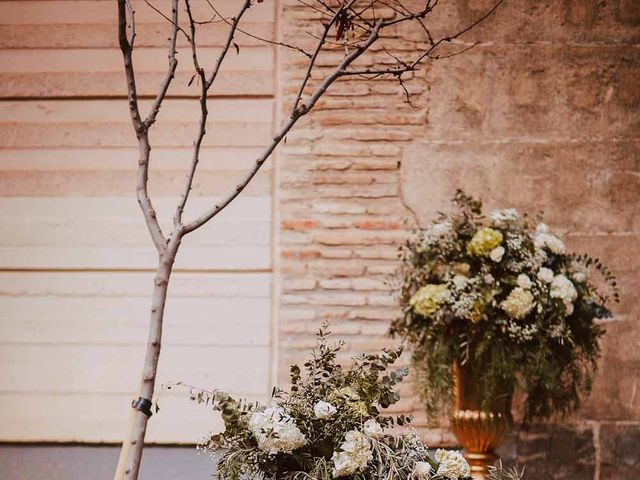 La boda de Diego y Yolanda en Murcia, Murcia 26