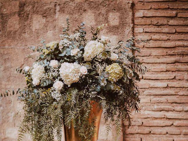 La boda de Diego y Yolanda en Murcia, Murcia 29