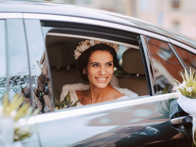 La boda de Diego y Yolanda en Murcia, Murcia 34