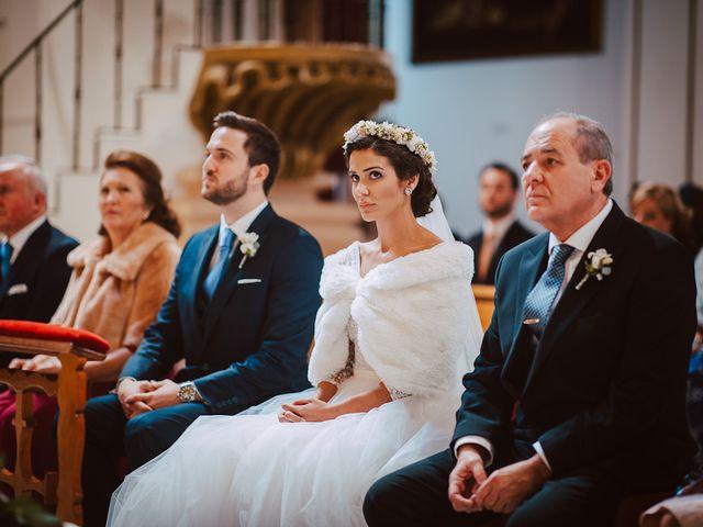 La boda de Diego y Yolanda en Murcia, Murcia 41