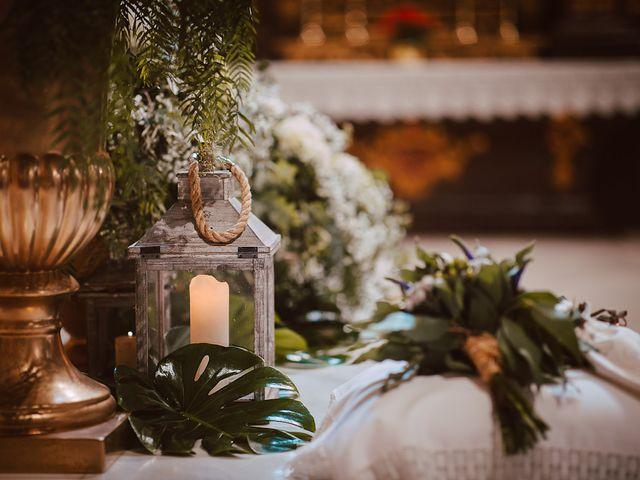 La boda de Diego y Yolanda en Murcia, Murcia 44