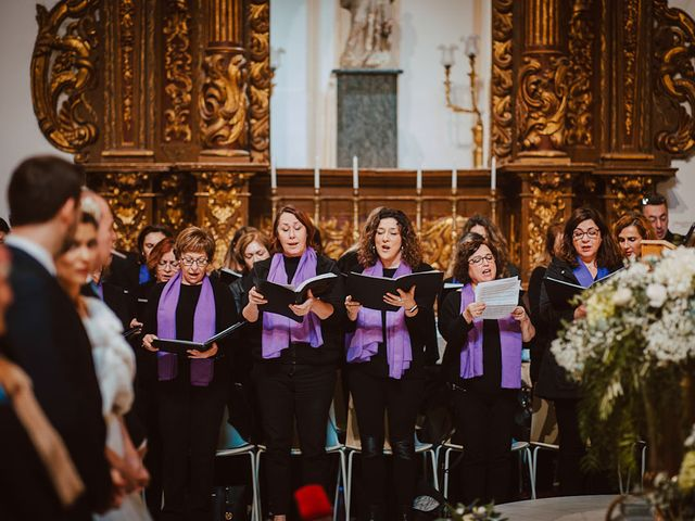 La boda de Diego y Yolanda en Murcia, Murcia 46
