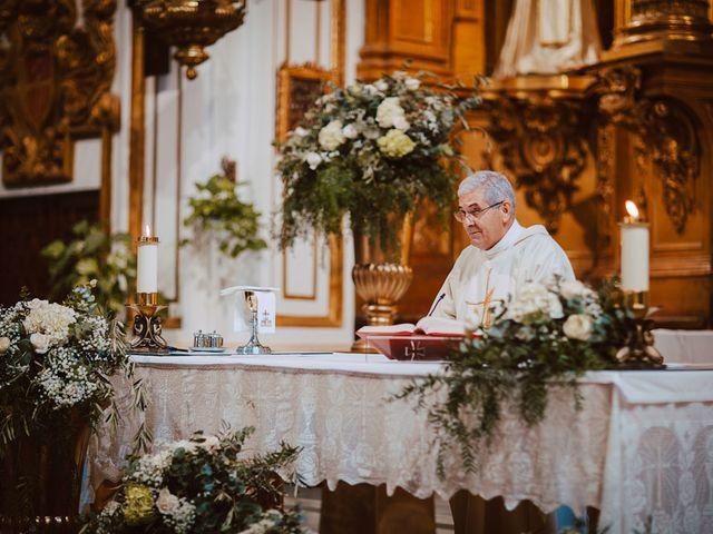 La boda de Diego y Yolanda en Murcia, Murcia 47