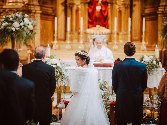 La boda de Diego y Yolanda en Murcia, Murcia 49
