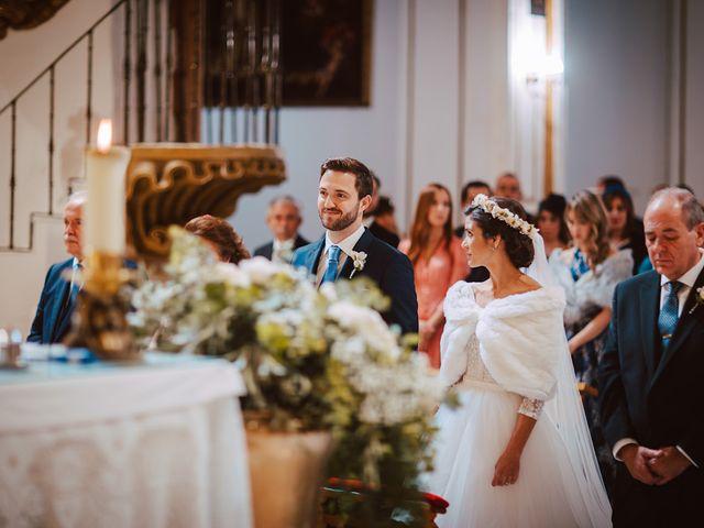 La boda de Diego y Yolanda en Murcia, Murcia 50