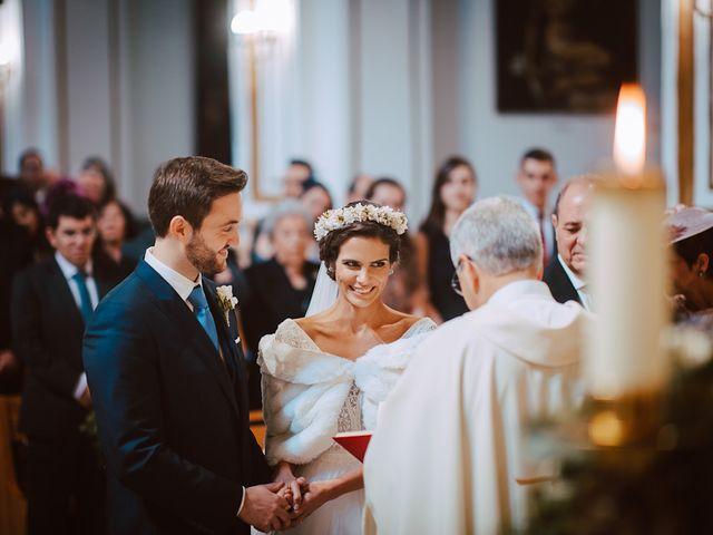 La boda de Diego y Yolanda en Murcia, Murcia 51