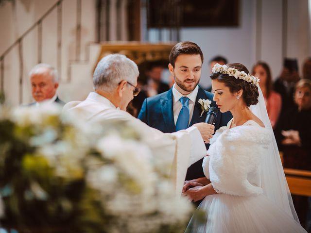 La boda de Diego y Yolanda en Murcia, Murcia 52