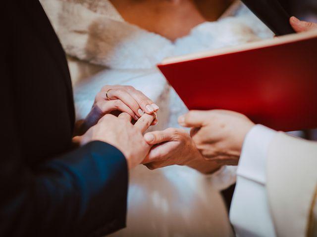La boda de Diego y Yolanda en Murcia, Murcia 53