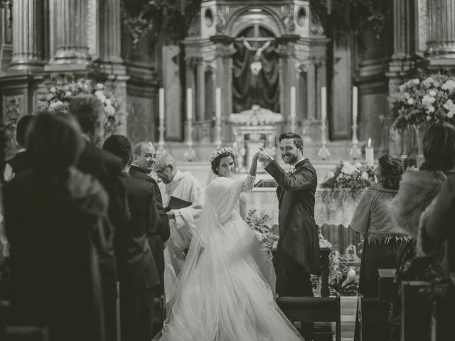 La boda de Diego y Yolanda en Murcia, Murcia 55