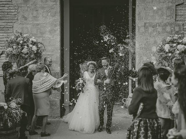 La boda de Diego y Yolanda en Murcia, Murcia 58
