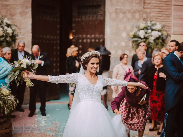 La boda de Diego y Yolanda en Murcia, Murcia 60