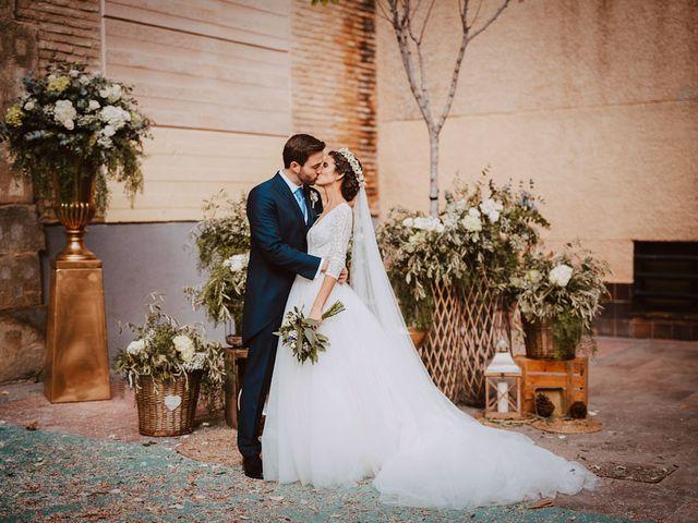 La boda de Diego y Yolanda en Murcia, Murcia 65