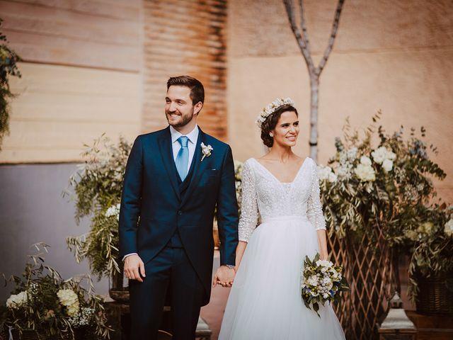 La boda de Diego y Yolanda en Murcia, Murcia 66