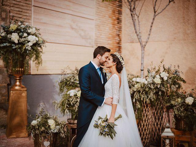 La boda de Diego y Yolanda en Murcia, Murcia 68