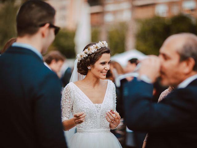 La boda de Diego y Yolanda en Murcia, Murcia 71