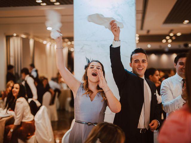 La boda de Diego y Yolanda en Murcia, Murcia 77
