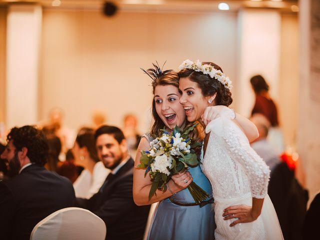 La boda de Diego y Yolanda en Murcia, Murcia 79