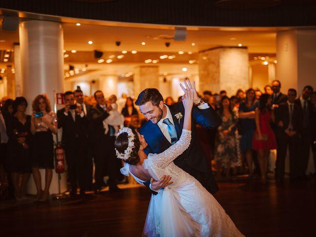 La boda de Diego y Yolanda en Murcia, Murcia 81
