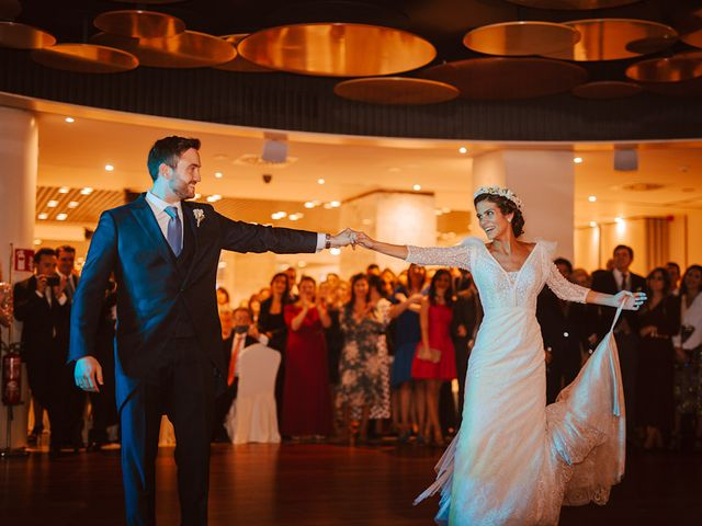 La boda de Diego y Yolanda en Murcia, Murcia 83